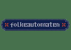 Folkeautomaten Sports Logo