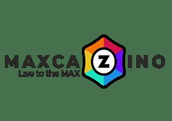 MaxCazino Logo