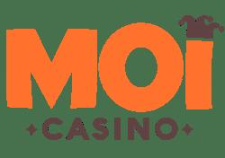 MoiCasino.com Logo