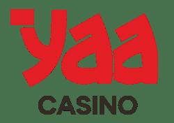 YaaCasino Logo