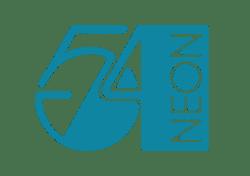 Neon54 Logo